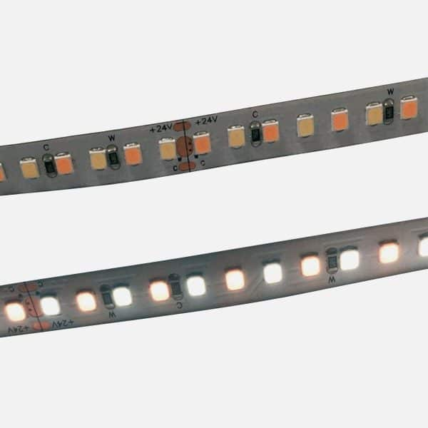Tira LED al corte Blanco Variable