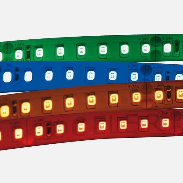 Tira LED al corte colores