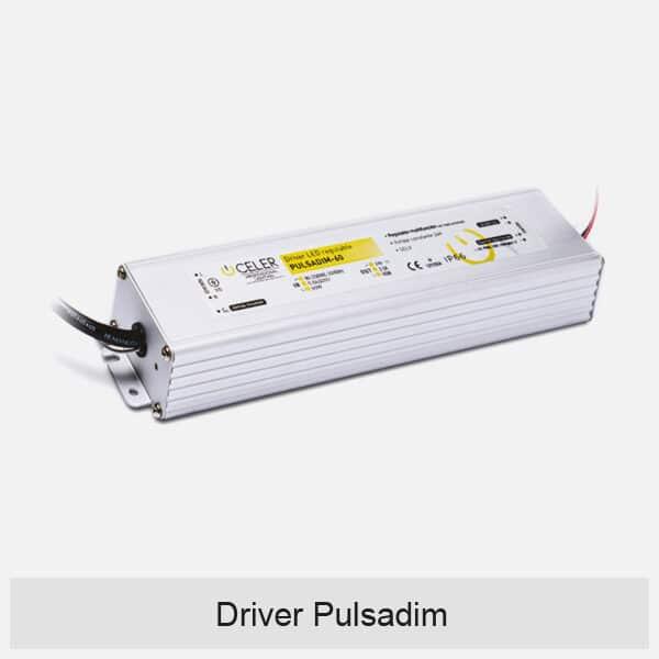 driver pulsadim