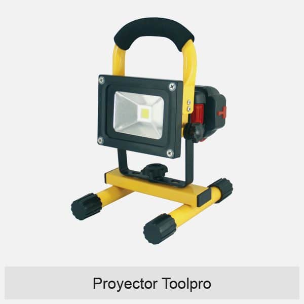 Proyector Toolpro