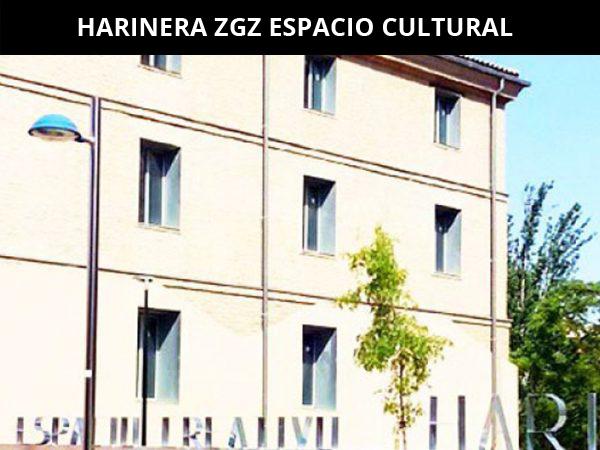Harinera ZGZ Espacio Cultural