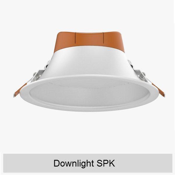 Downlight_SPK