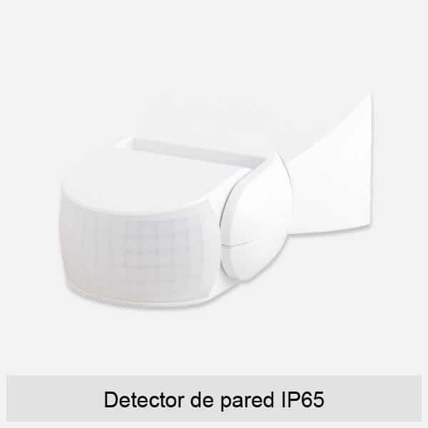 Detector de pared IP65
