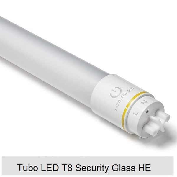 Celer tubo led T8 HE