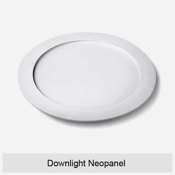 Celer Downlight Neopanel