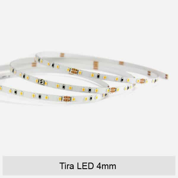 Celer Tira LED 4mm