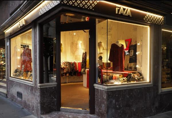 Faza Woman Concept