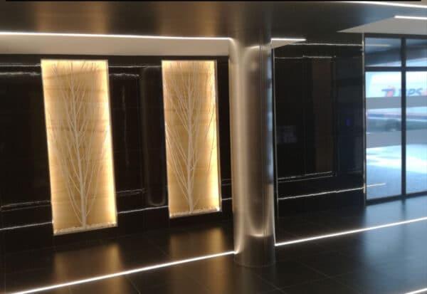 Iluminacion Celer Portal