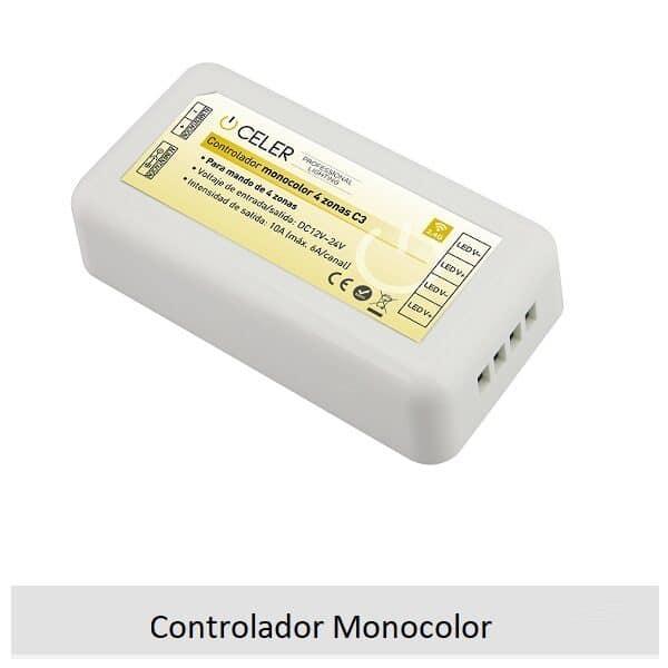 Controlador Monocolor