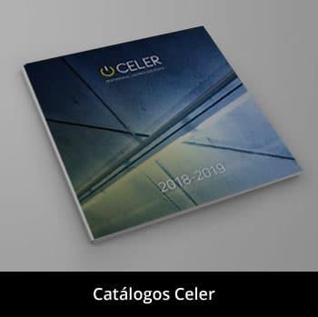 Celerlight catálogos