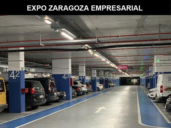 Expo Zaragoza Empresarial
