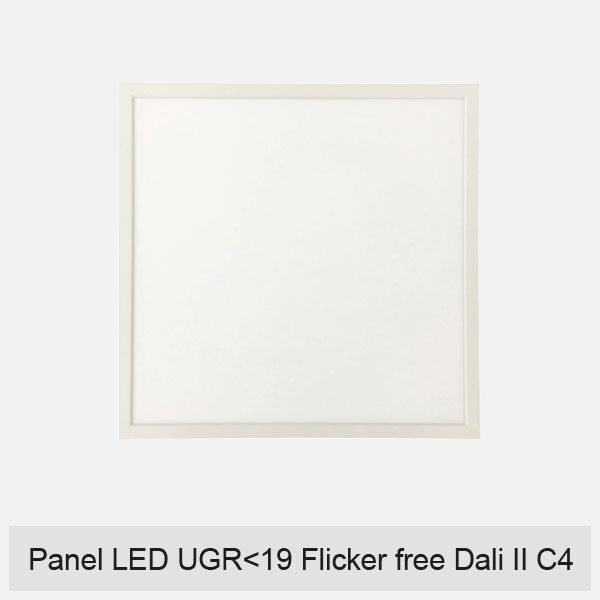 Panel LED UGR