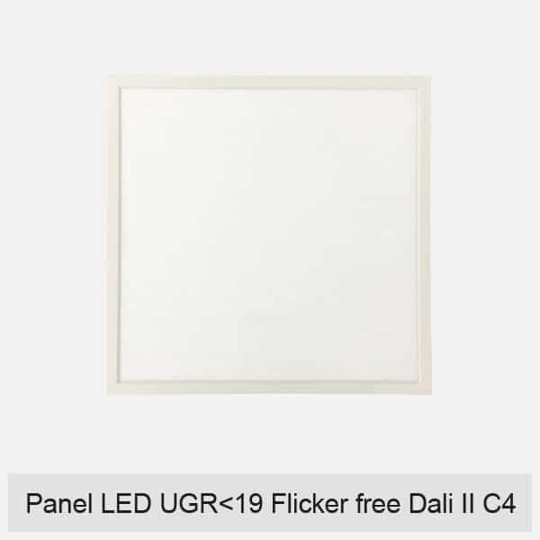 Panel-LED-UGR-19-FLICKER-FREE-DALI-II-C4