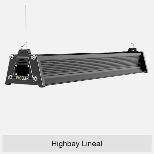 Highbay lineal