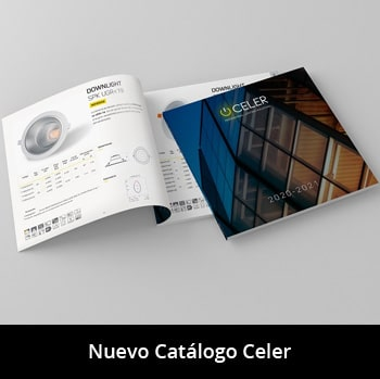 Catálogos celerlight