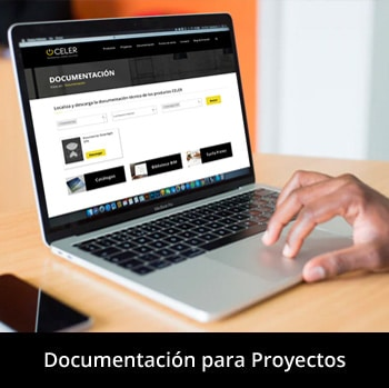 Celerlight documentación