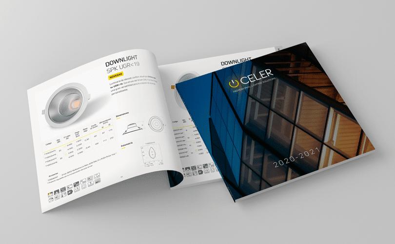 Nuevo Catálogo CELER 2020-2021