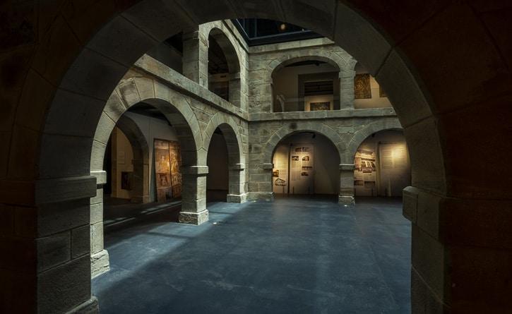 Palacio Horkasitas