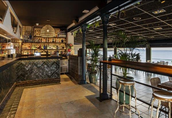bar restaurante Maloka