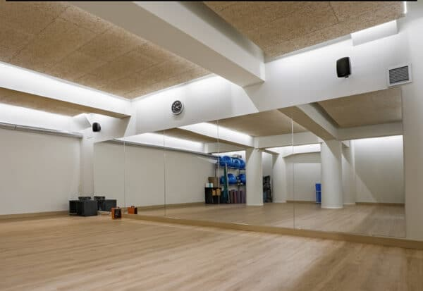 GIMNASIO ART FIT SILUET