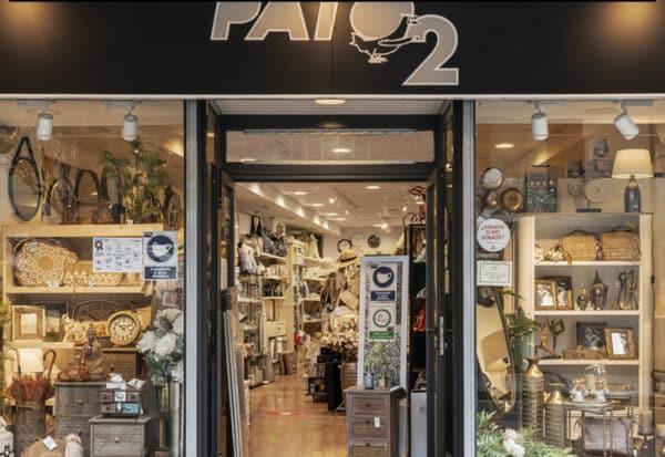 Tienda Pato2