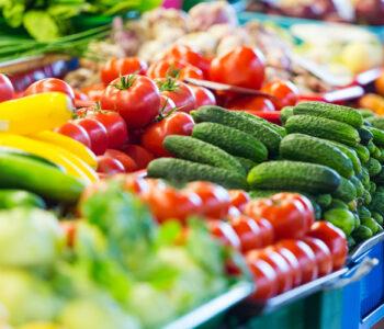 Iluminación Food: ¿Cómo iluminar correctamente los alimentos en los supermercados?