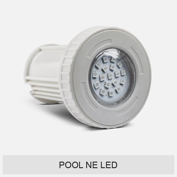 POOL NE LED Luminaria empotrable para piscina con nicho