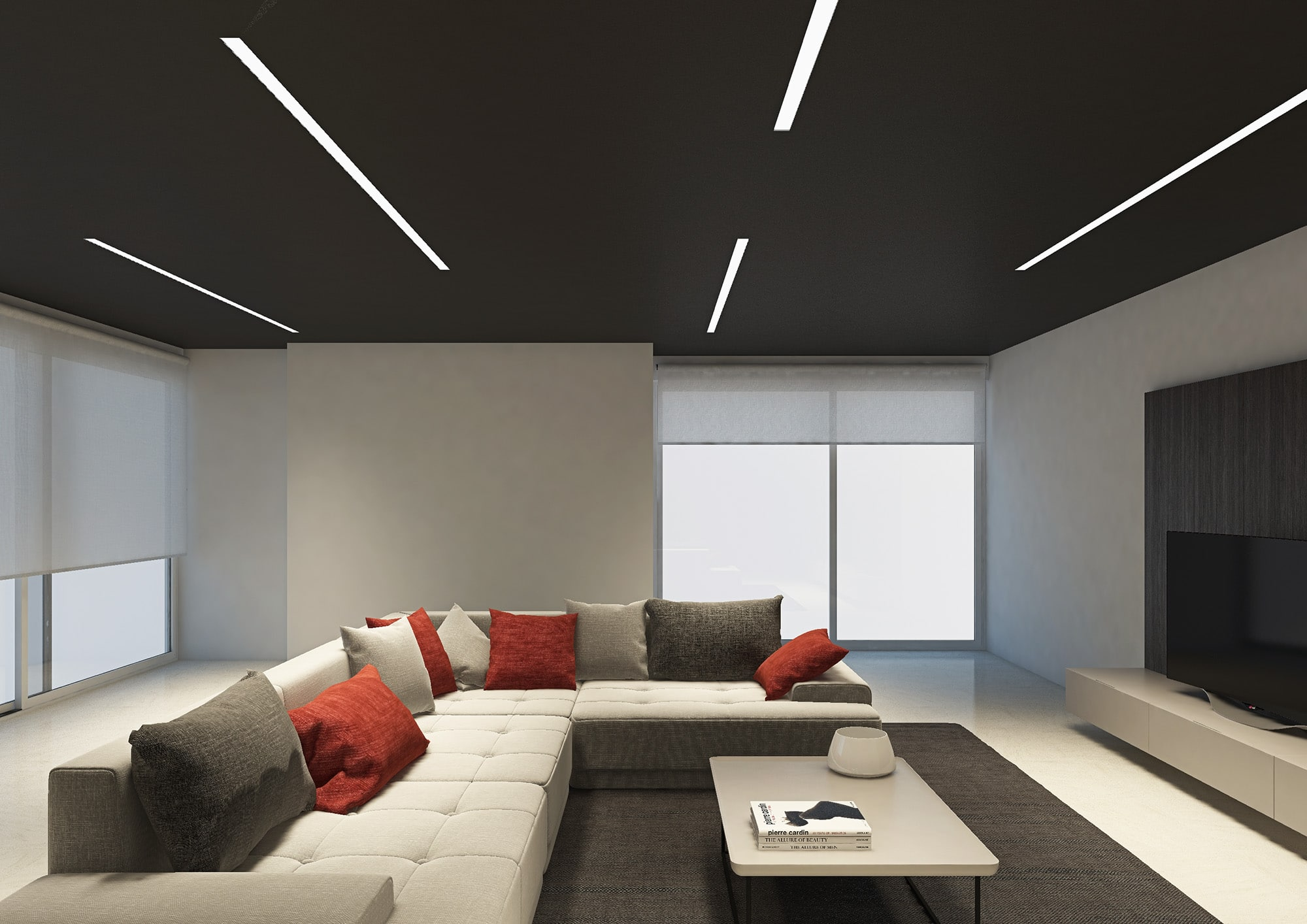 proyecto iluminacion