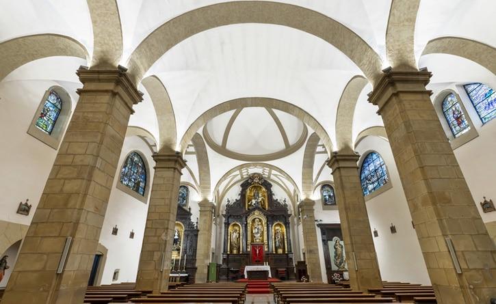Parroquia San Jorge