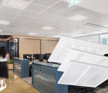 Nueva gama de paneles LED de diseño de CELER