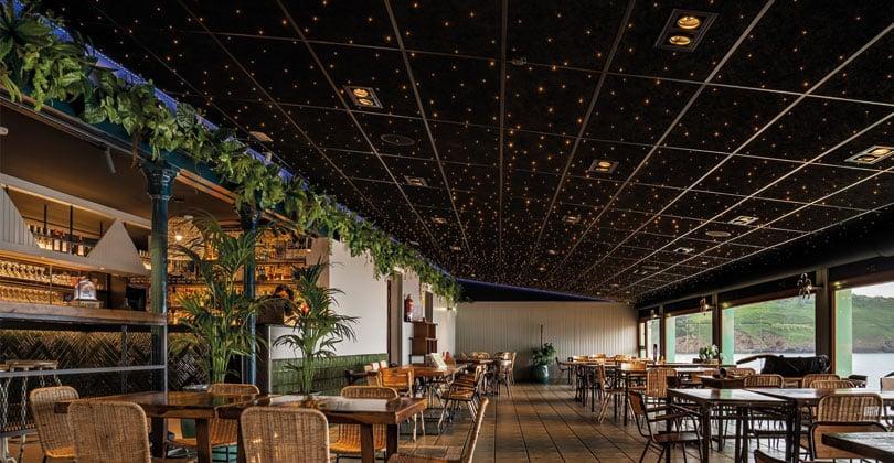 como iluminar un restaurante celer_restaurante maloka
