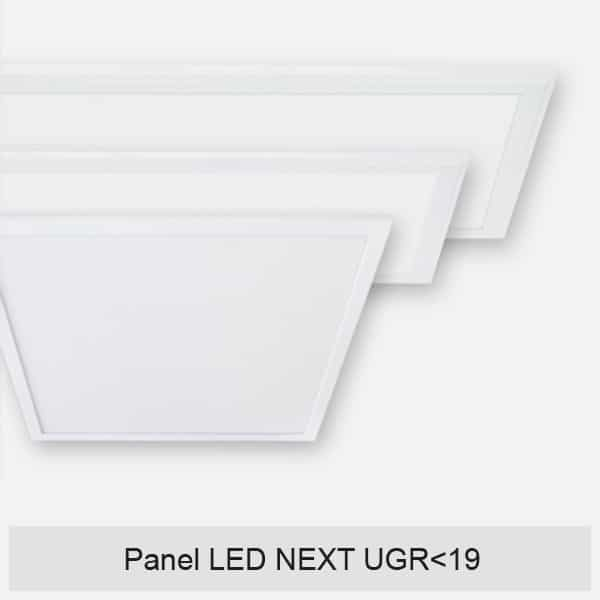 Panel LED NEXT UGR